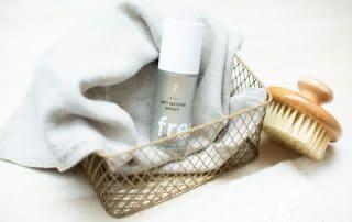 RINGANA FRESH anti wrinkle serum für glatte Haut
