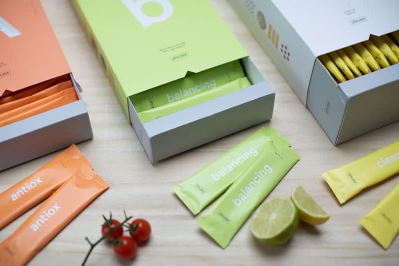 RINGANA Pack ABC - RINGANA Produkte zum rundum Wohlfühlen