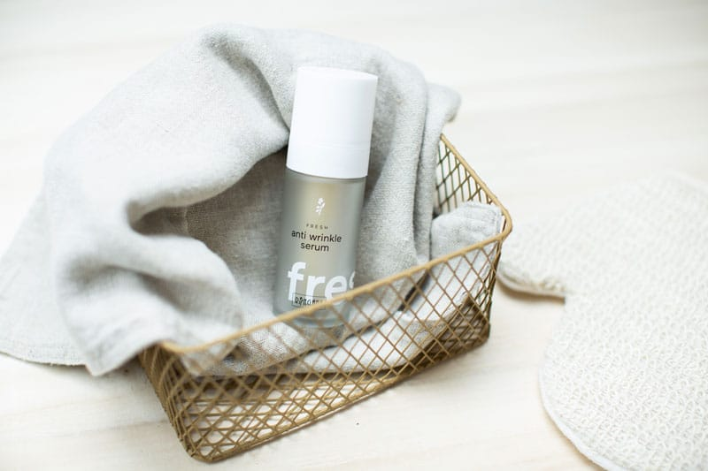 RINGANA FRESH anti wrinkle serum - RINGANA Kosmetik