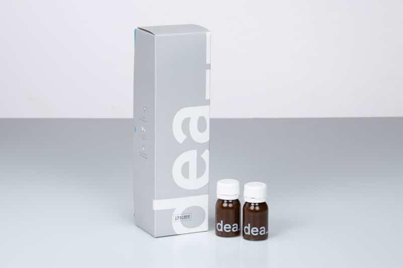 RINGANA Produkte: RINGANA dea, um entspannt abzunehmen