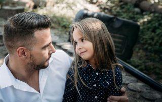 Papa sein und trotzdem Karriere dank RINGANA machen