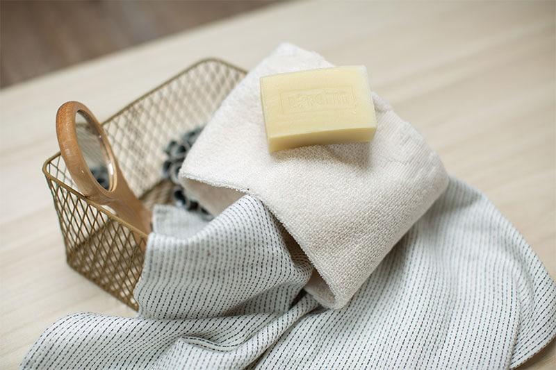 RINGANA Produkte: Seife für Gesicht und Körper