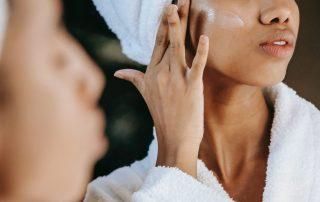 Mit dem ADDS effect zu glatter Haut