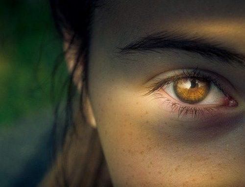 Für mich die erste Wahl: Das FRESH eye serum von RINGANA