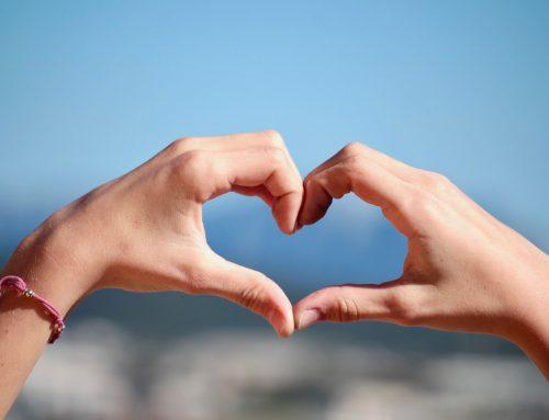 Der Extrakick fürs Herz – Mein CAPS pump Gesundheitsboost!