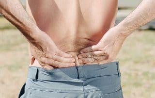 Rückenschmerzen aktiv bekämpfen